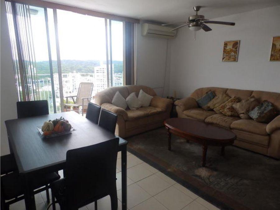 apartamento en venta edison park pp20 6026