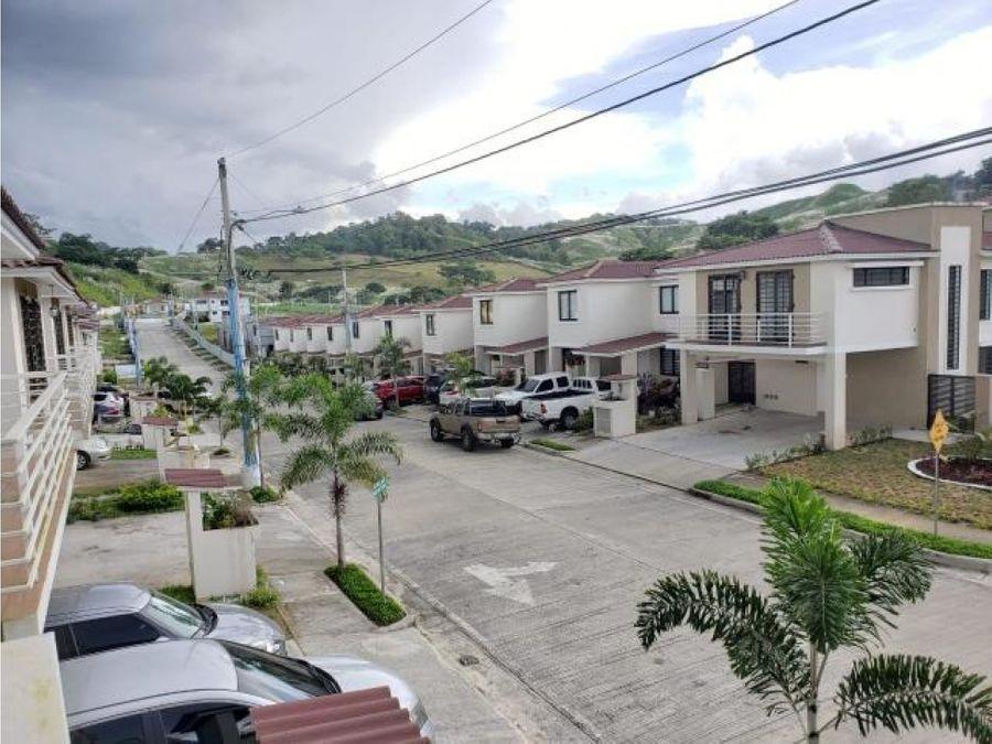 casa en venta villa zaita pp20 10757