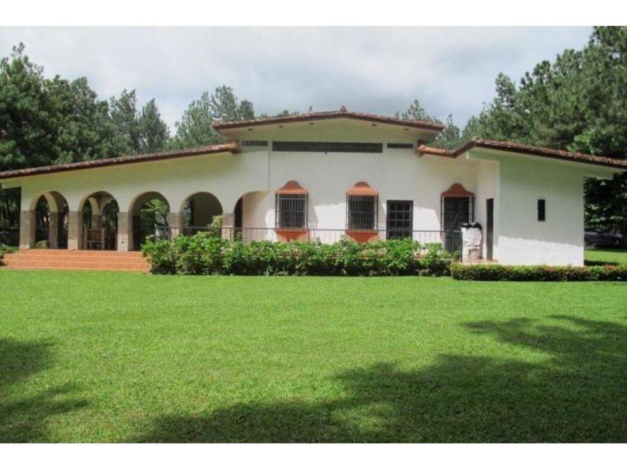 casa en venta cocle pp20 10710