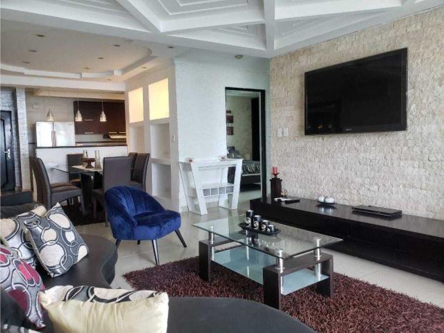 apartamento en alquiler punta paitilla pp20 11433