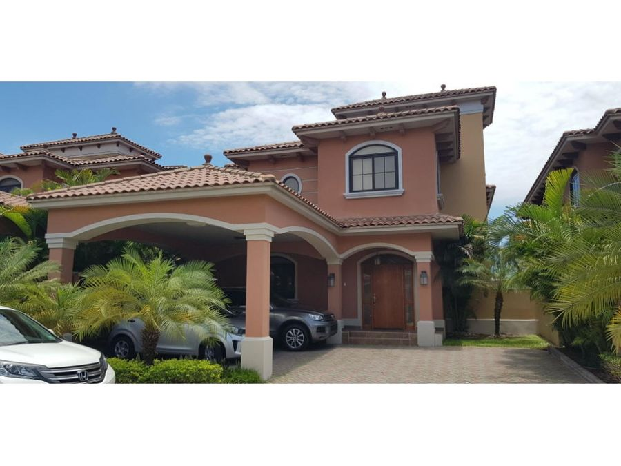 casa en alquiler costa sur pp20 12155
