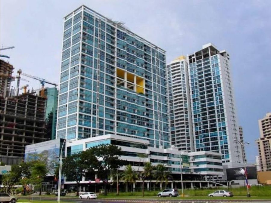 apartamento en alquiler avenida balboa pp20 12213