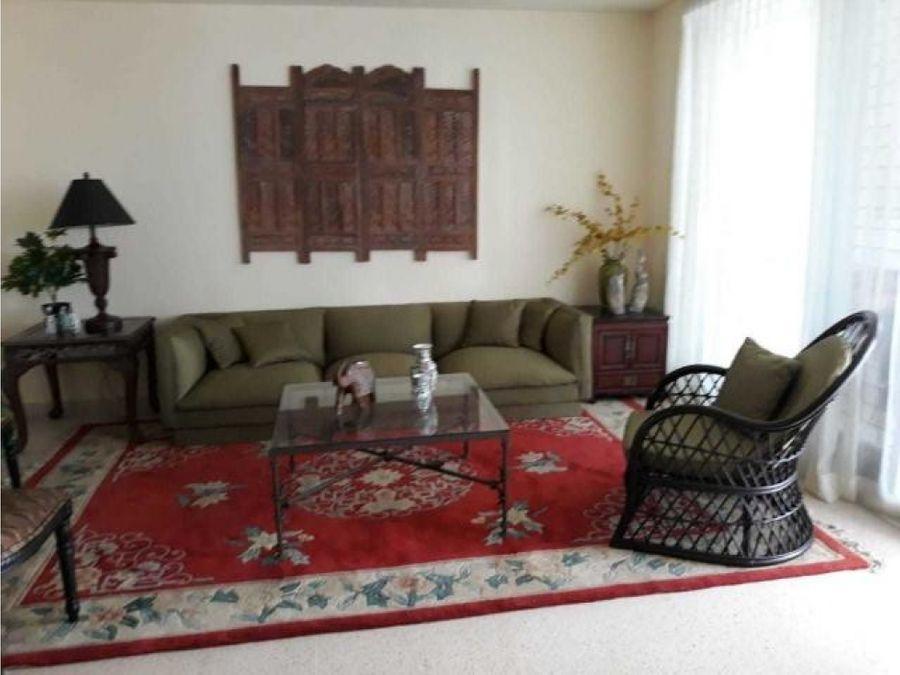 apartamento en alquiler obarrio pp20 12292