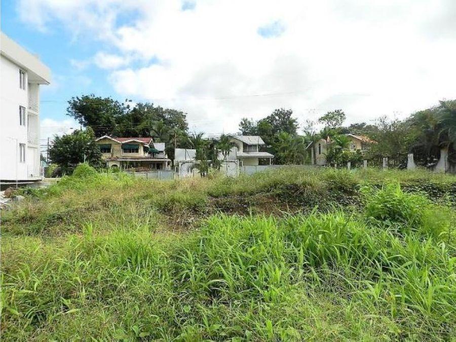apartamento en venta villa zaita pp20 12111