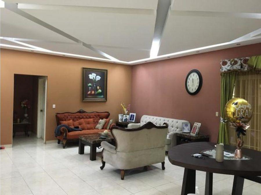 casa en venta altos de panama pp20 12158