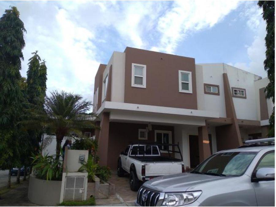 casa en venta brisas del golf pp20 12233