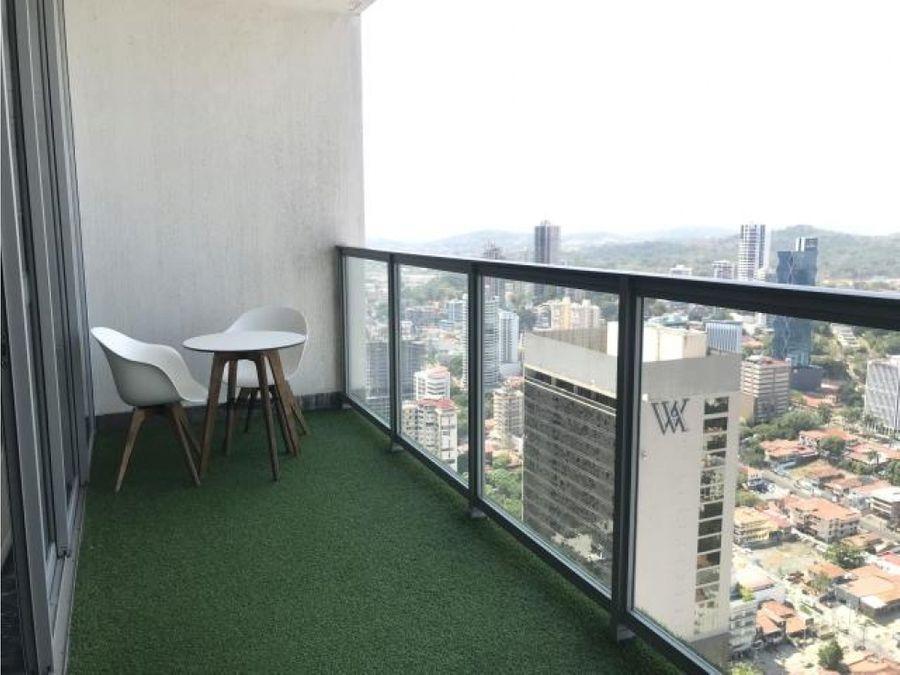 apartamento en venta avenida balboa pp20 12245