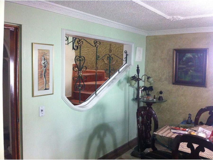venta de casa modelia fontibon