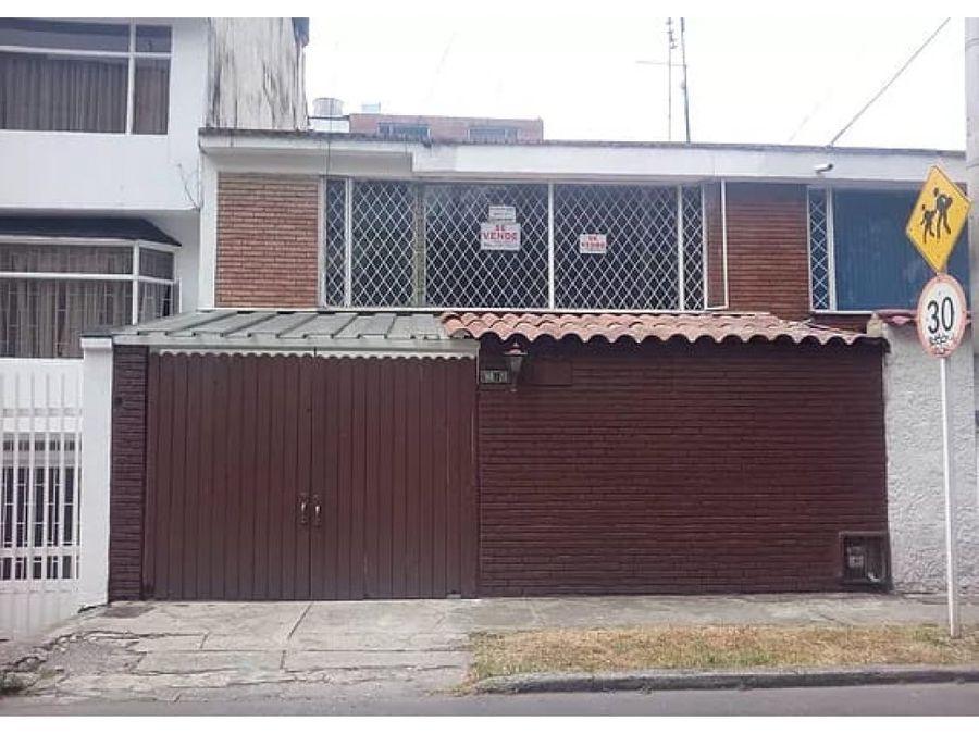 venta de casa cedritos usaquen