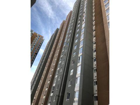 venta de apartamento madelena ciudad bolivar