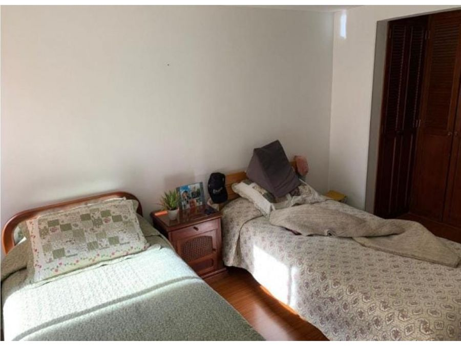 venta de apartamento cantalejo