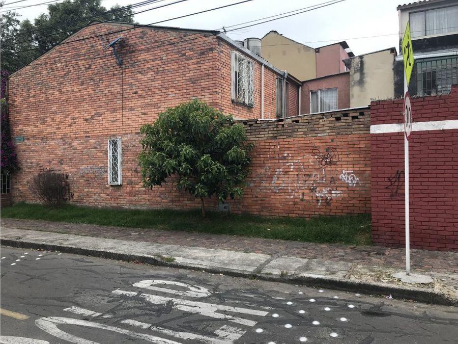 venta de casa la espanola engativa