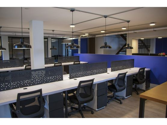 edificio oficinas alquiler alcazares bogota
