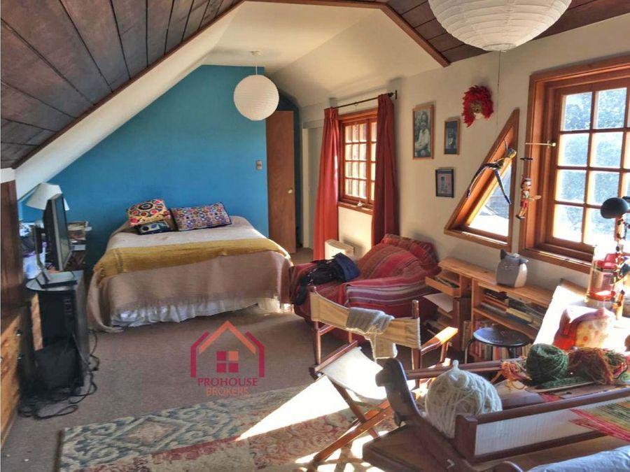vina del mar alto hermosa casa en venta