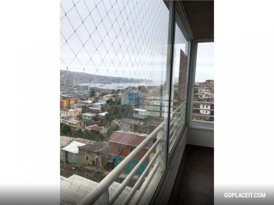 valparaiso cerro polanco departamento en venta