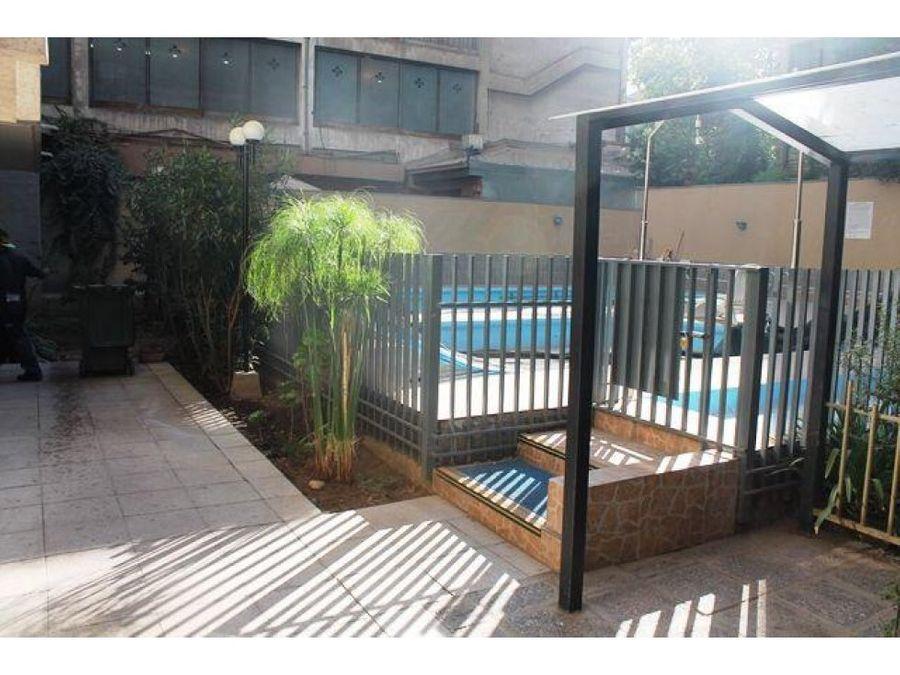 santiago centro 2d metro santa isabel