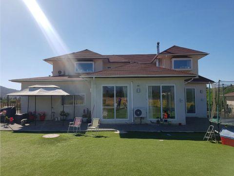 venta casa en lo orozco