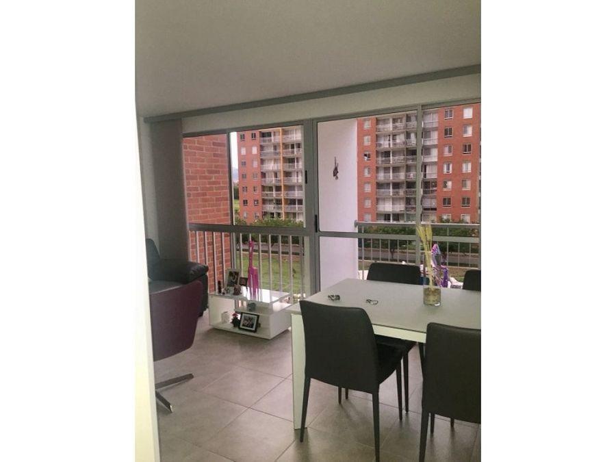 apartamento venta alameda del lili sur cali