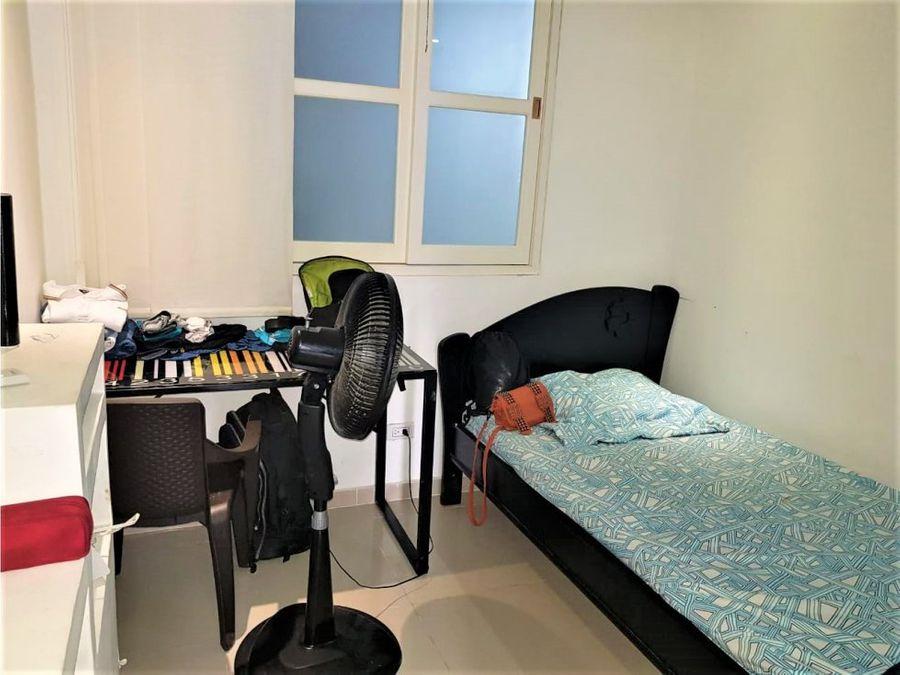 apartamento en venta miramar barranquilla