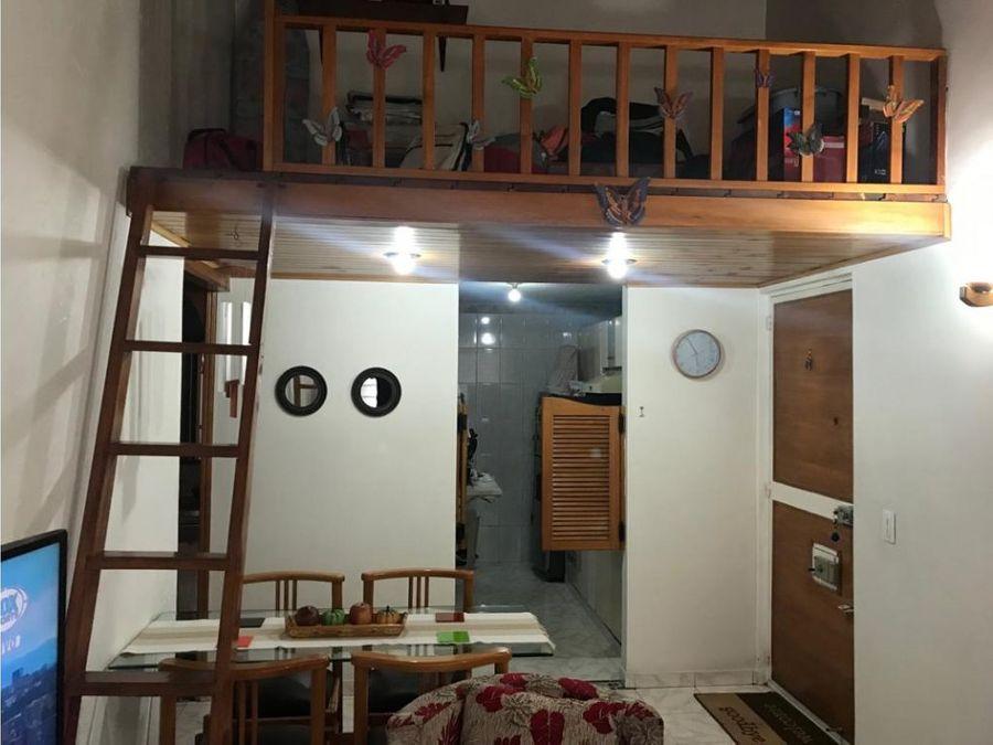 venta apartamento ubicado en el barrio tintal