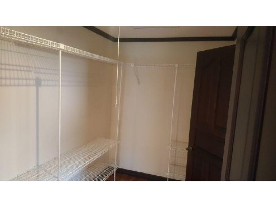 furnished wappliances trejos montealegre condo house