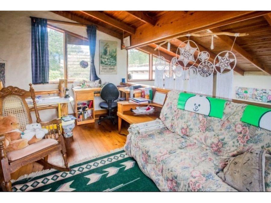 casa de montana casa amapola