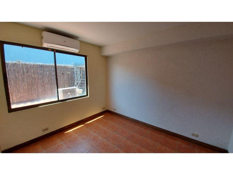 espectacular apartamento en venta