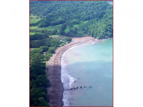 developers dream beachfront parcel in playa aguja