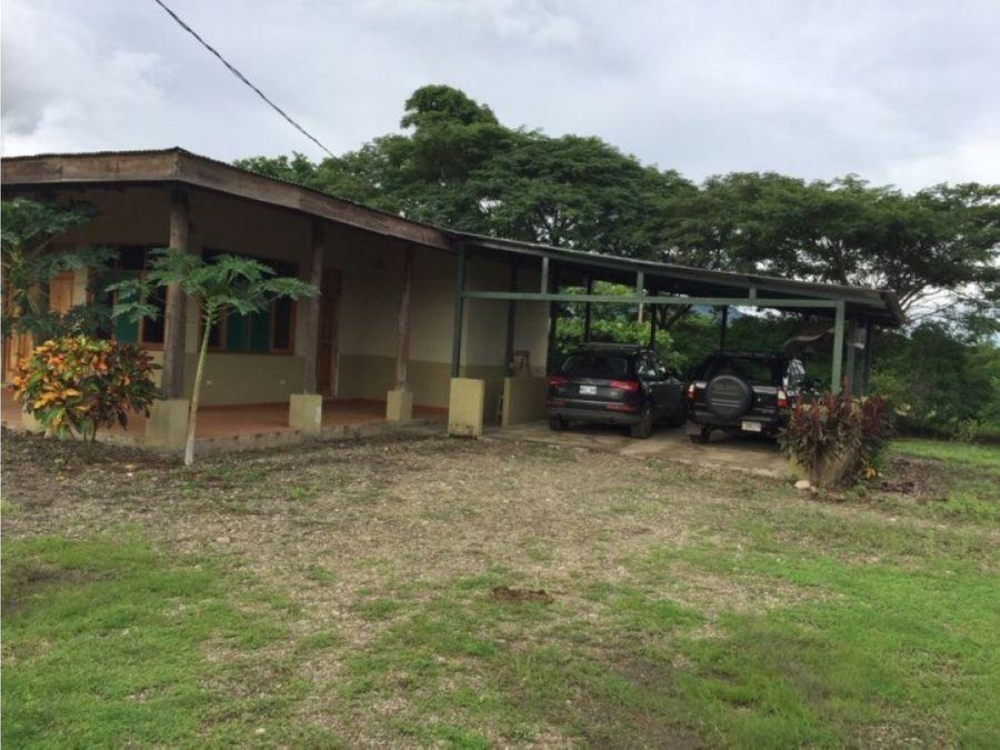 farm pueblo viejo mansion nicoya