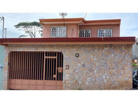 venta de hermosa casa
