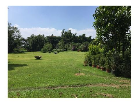exclusive lot in premier gated community