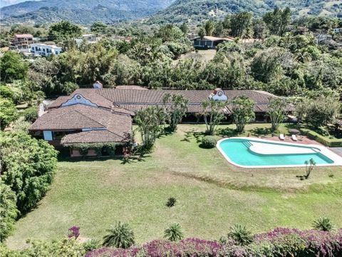 venetian oasis estate luxury home for sale in santa ana costa rica