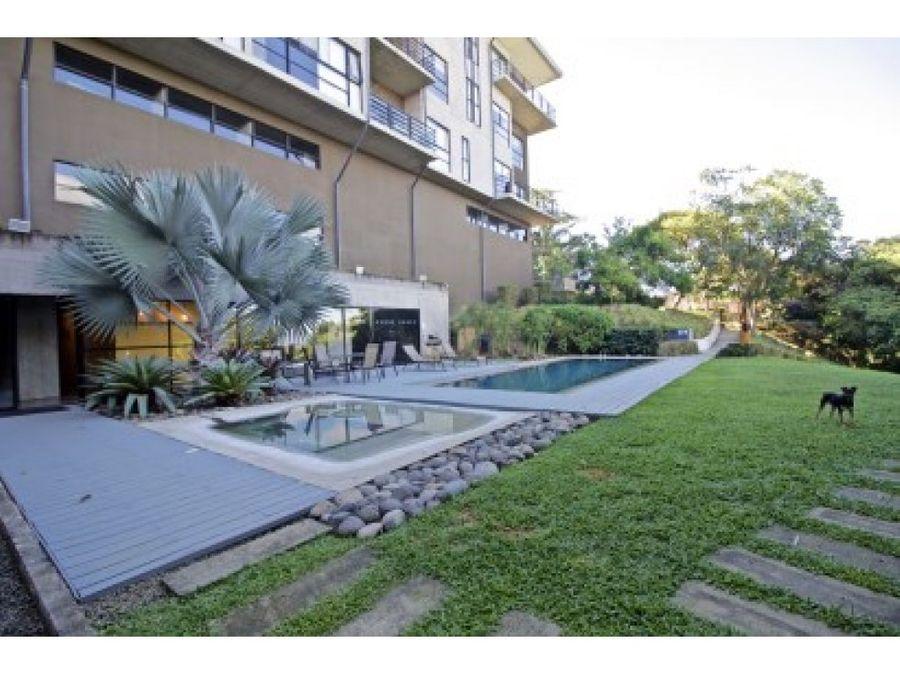 contemporary residence located on azura flats