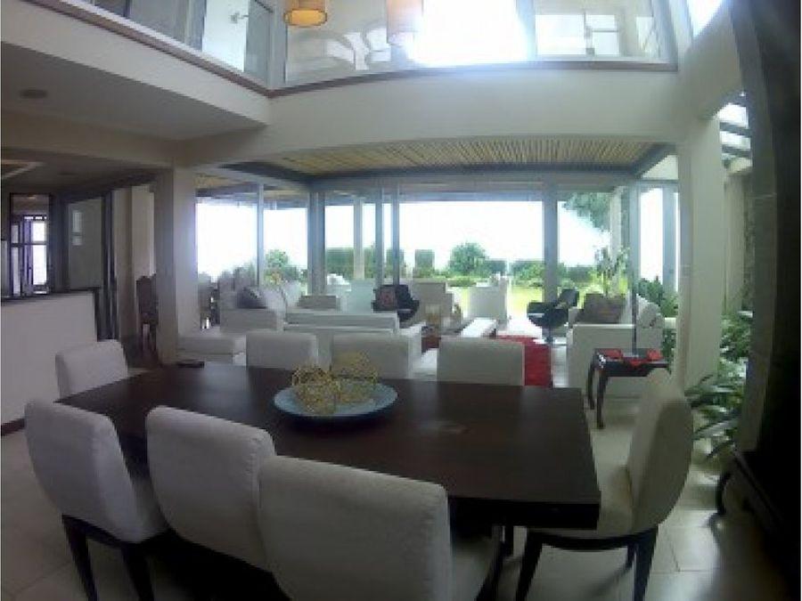 maravillosa casa en venta