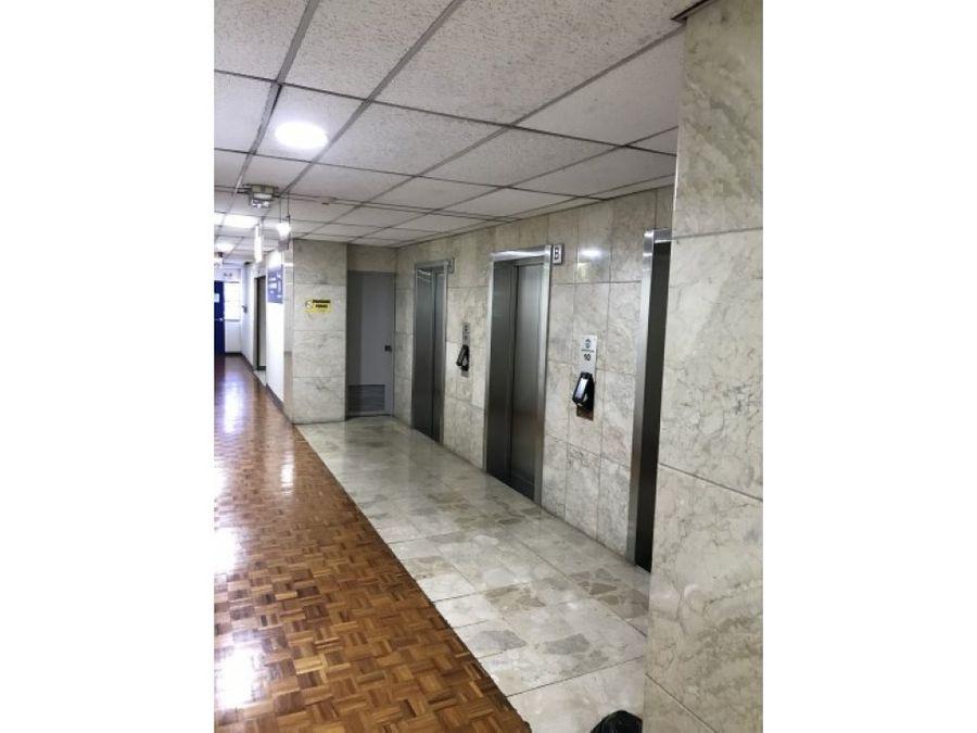 oficinas en paseo colon