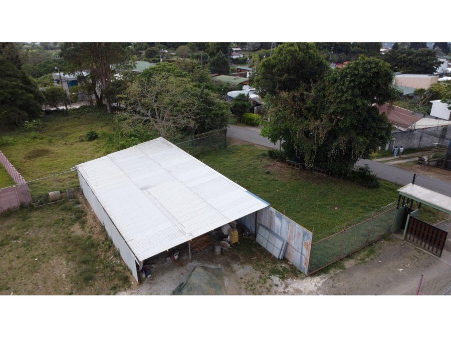 lote residencial y comercial en venta
