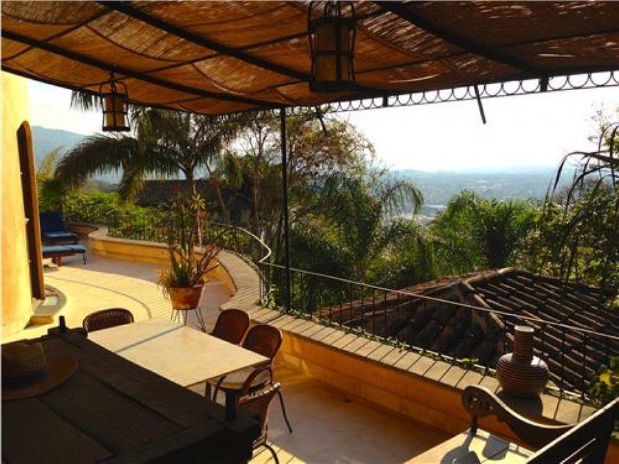 villa real luxury estate