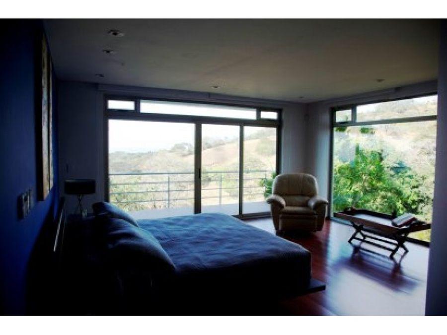 casa mansion contemporanea cerro colon