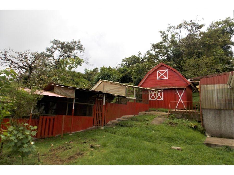 casa en venta en coronado cascajal san jose