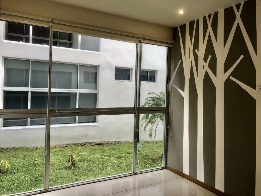 vendo lindo apartamento en condominio panorama