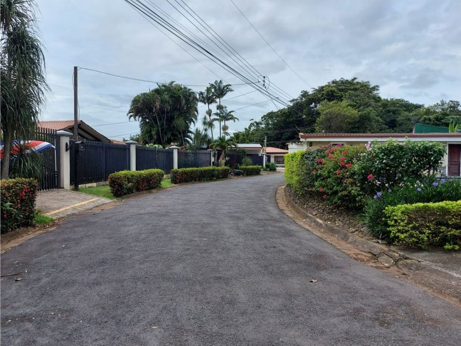 house for sale in rio segundo alajuela