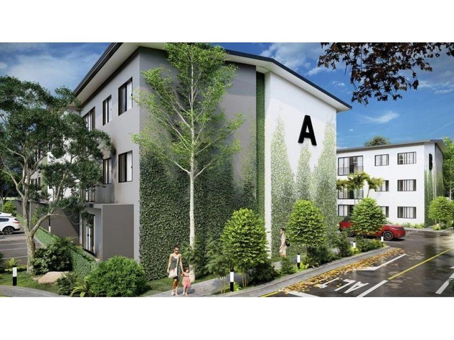 condominioconcepto unico y diferente ubicado en alajuela