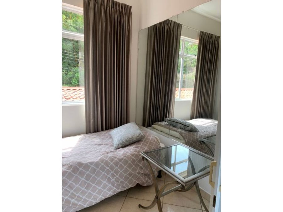 great rental fully furnished condo