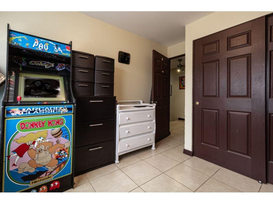 se vende casa en condominio en san pablo de heredia