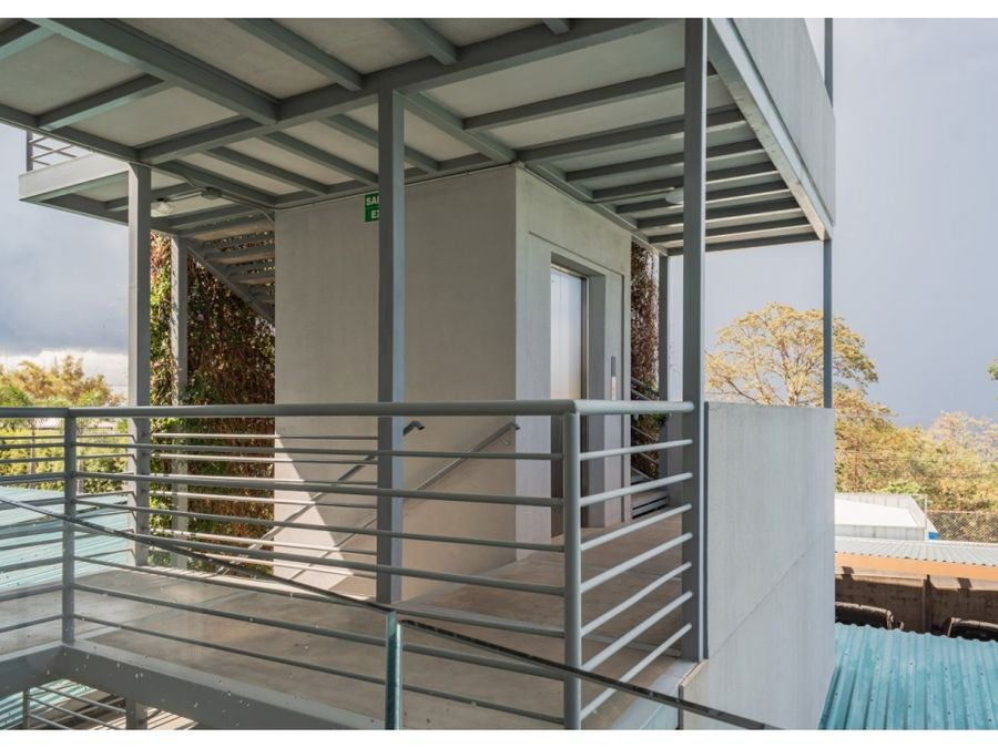 great priced modern condo with great location in escazu