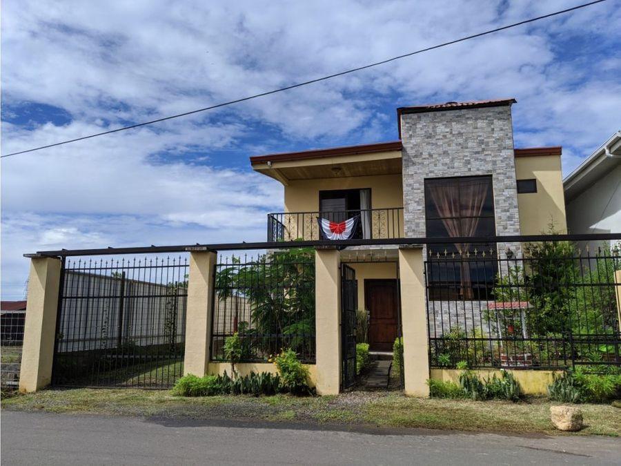 new casa urban oasis la guacima centro
