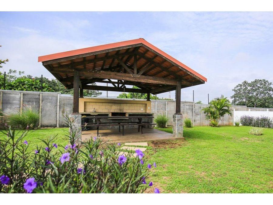 casa en venta en alajuela la guacima costa rica