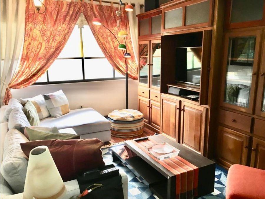 se vende casa en condominio en escazu precio negociable