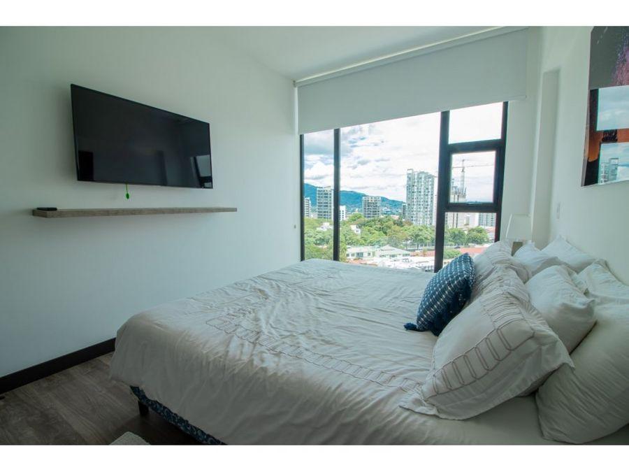 venta de apartamento en torre rohrmoser san jose new price
