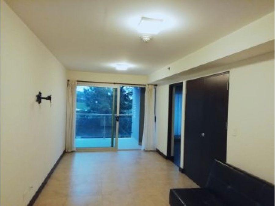 vistas del robledal apartamento en venta
